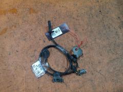 Датчик ABS на Subaru Legacy Wagon BP5 EJ20, Переднее Левое расположение