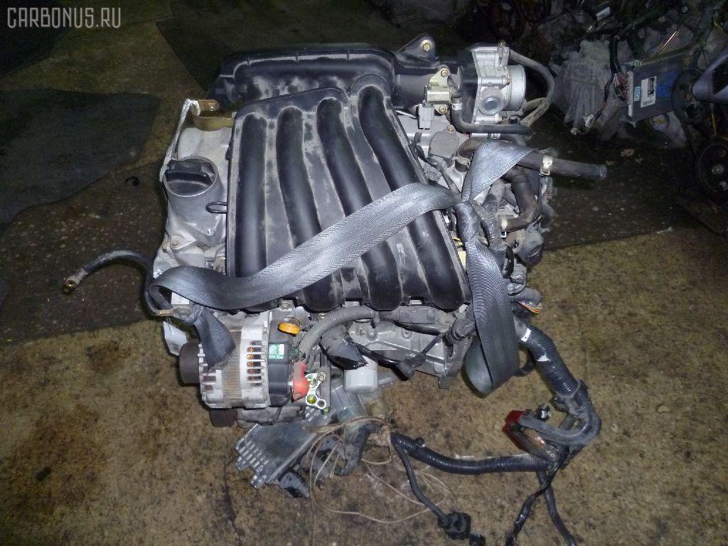 Двигатель NISSAN NOTE E11 HR15DE Фото 6