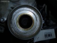 Двигатель NISSAN NOTE E11 HR15DE