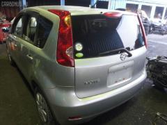Капот Nissan Note E11 Фото 9