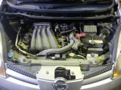 Мотор привода дворников Nissan Note E11 Фото 3