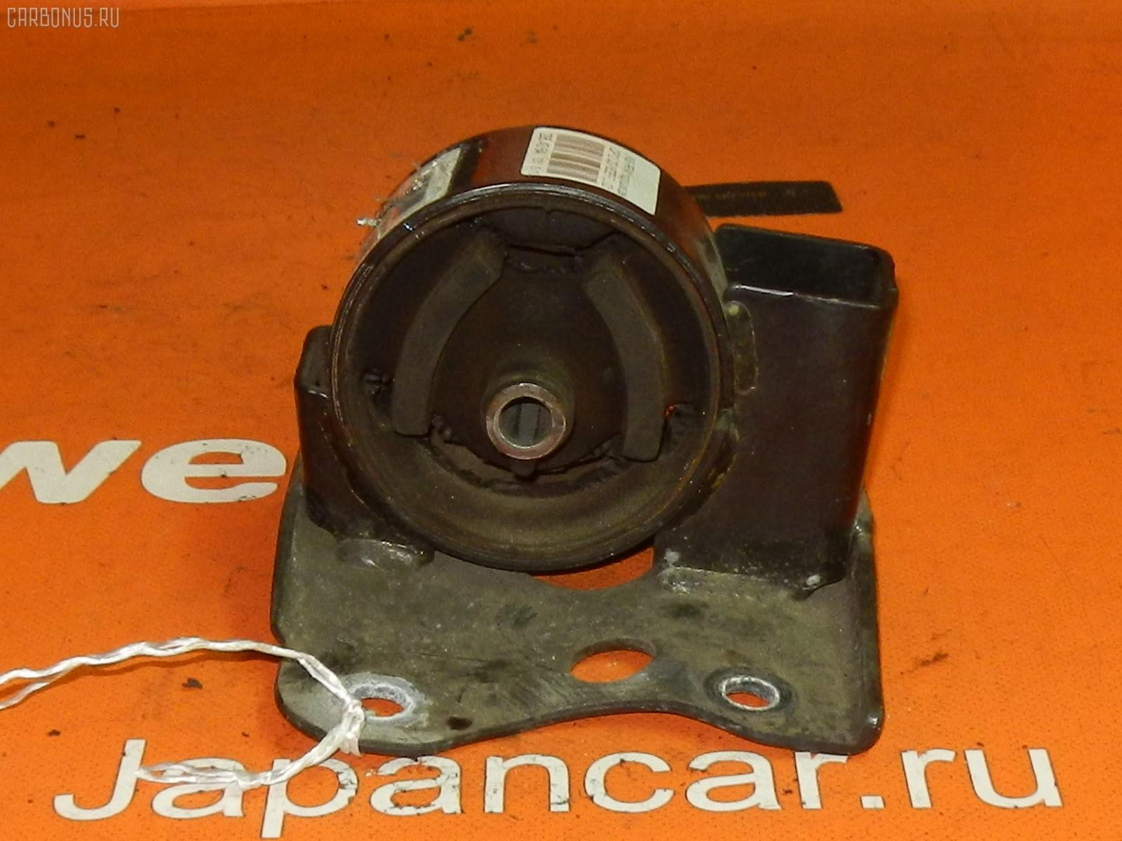 Подушка двигателя NISSAN PRIMERA QP12 QG18DE. Фото 2
