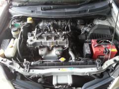 Подушка двигателя NISSAN PRIMERA QP12 QG18DE Фото 3