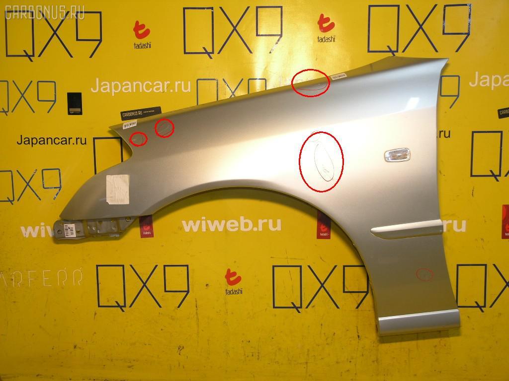 Крыло переднее TOYOTA MARK II BLIT JZX110W Фото 1