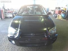 Обшивка багажника Subaru Impreza wagon GG2 Фото 5