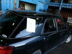 Обшивка багажника Subaru Impreza wagon GG2 Фото 7