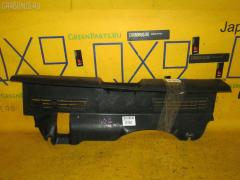 Обшивка багажника Subaru Impreza wagon GG2 Фото 2