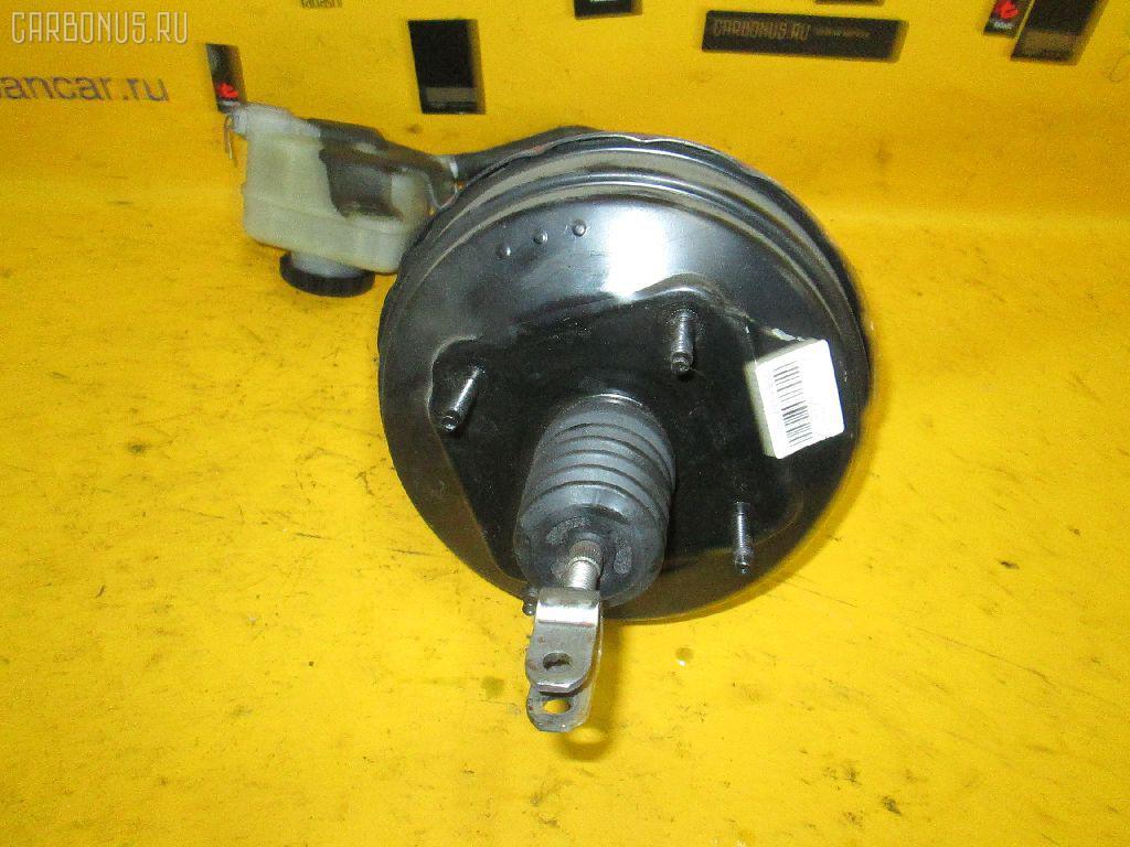 Главный тормозной цилиндр TOYOTA WISH ANE10G 1AZ-FSE Фото 1