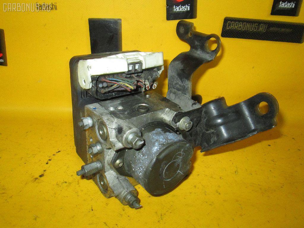 Блок ABS TOYOTA WISH ANE10G 1AZ-FSE Фото 1