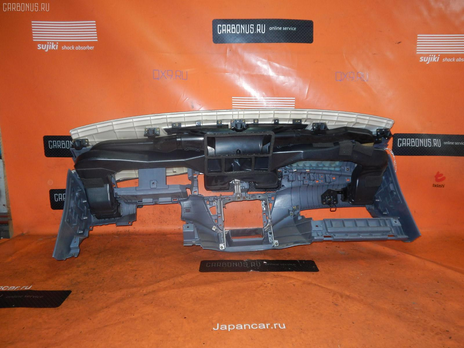 Панель приборов MITSUBISHI LANCER CEDIA CS2A Фото 3