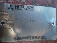 Панель приборов MITSUBISHI LANCER CEDIA CS2A Фото 4