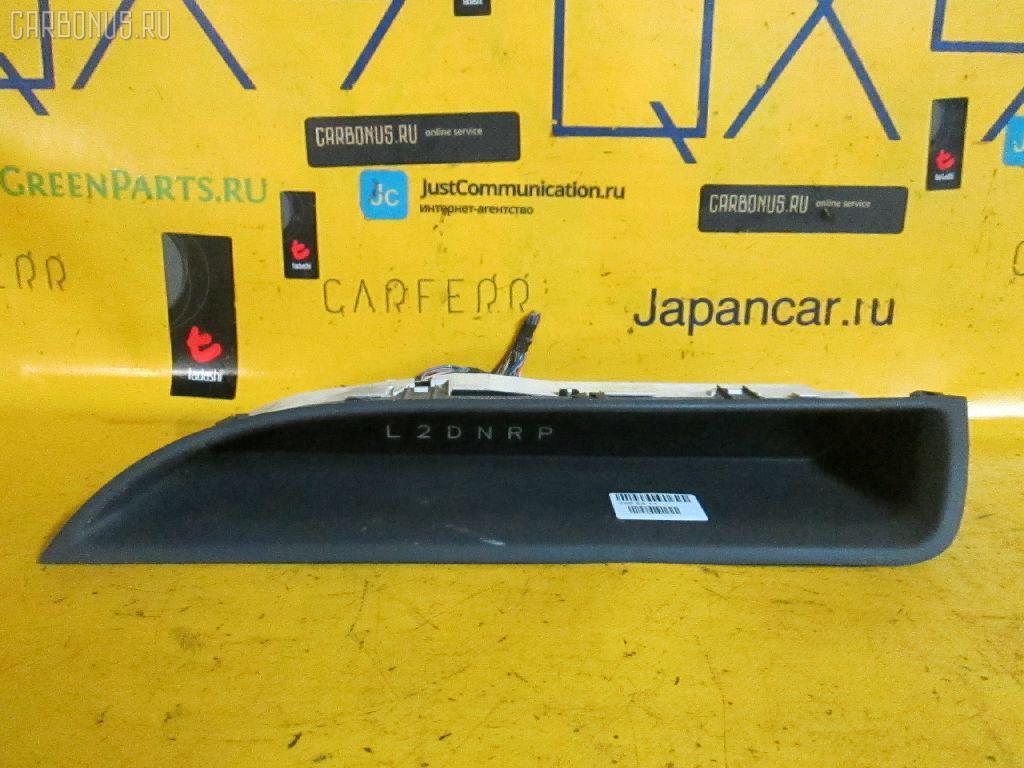 Панель приборов TOYOTA NADIA SXN10 Фото 1