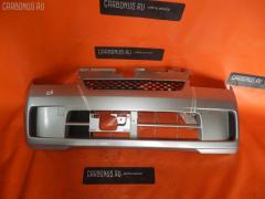 Бампер Daihatsu Mira van L250V Фото 4