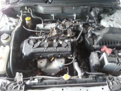 Крепление капота Mazda Familia van VHNY11 Фото 3