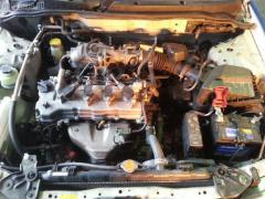 Подушка двигателя Mazda Familia van VFY11 QG15DE Фото 4
