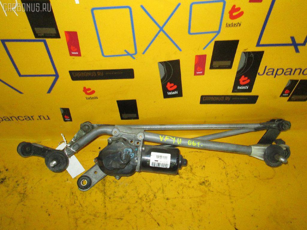 Мотор привода дворников MAZDA FAMILIA VAN VFY11 Фото 1