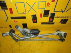 Мотор привода дворников Mazda Familia van VFY11 Фото 2
