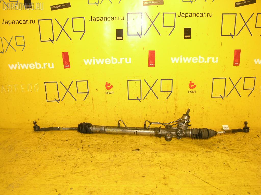 Рулевая рейка TOYOTA ARISTO JZS160 2JZGE. Фото 11