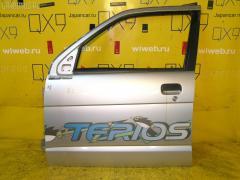 Дверь боковая Daihatsu Terios kid J111G Фото 2