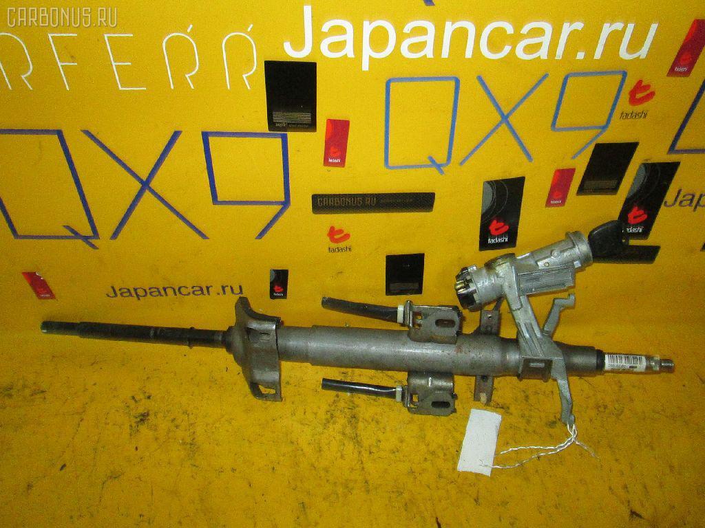 Рулевая колонка DAIHATSU TERIOS KID J111G. Фото 4