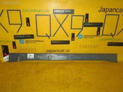 Обшивка багажника DAIHATSU TERIOS KID J111G Фото 2