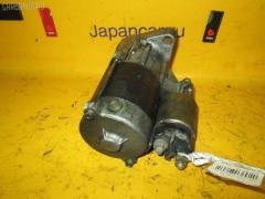 Стартер DAIHATSU TERIOS KID J111G EF-DET Фото 1