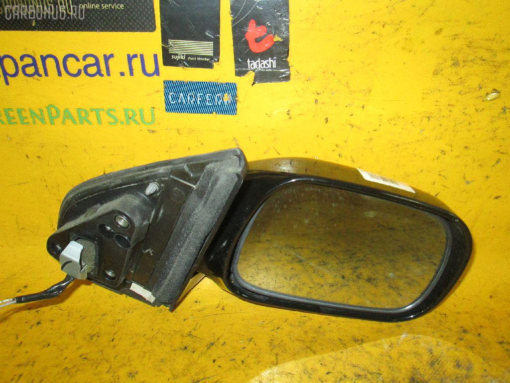 Зеркало двери боковой SUZUKI CHEVROLET CRUZE HR51S. Фото 4