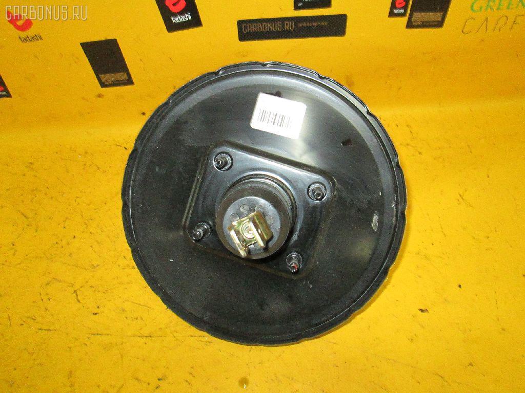 Главный тормозной цилиндр SUZUKI CHEVROLET CRUZE HR51S M13A. Фото 6