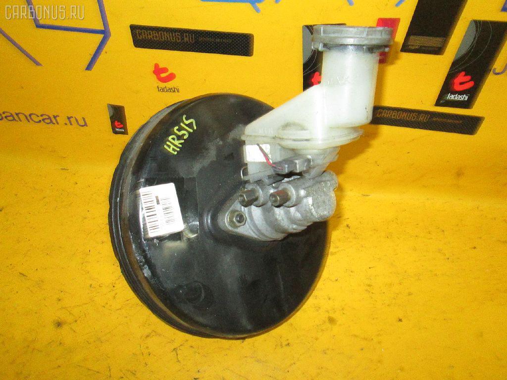 Главный тормозной цилиндр SUZUKI CHEVROLET CRUZE HR51S M13A. Фото 7