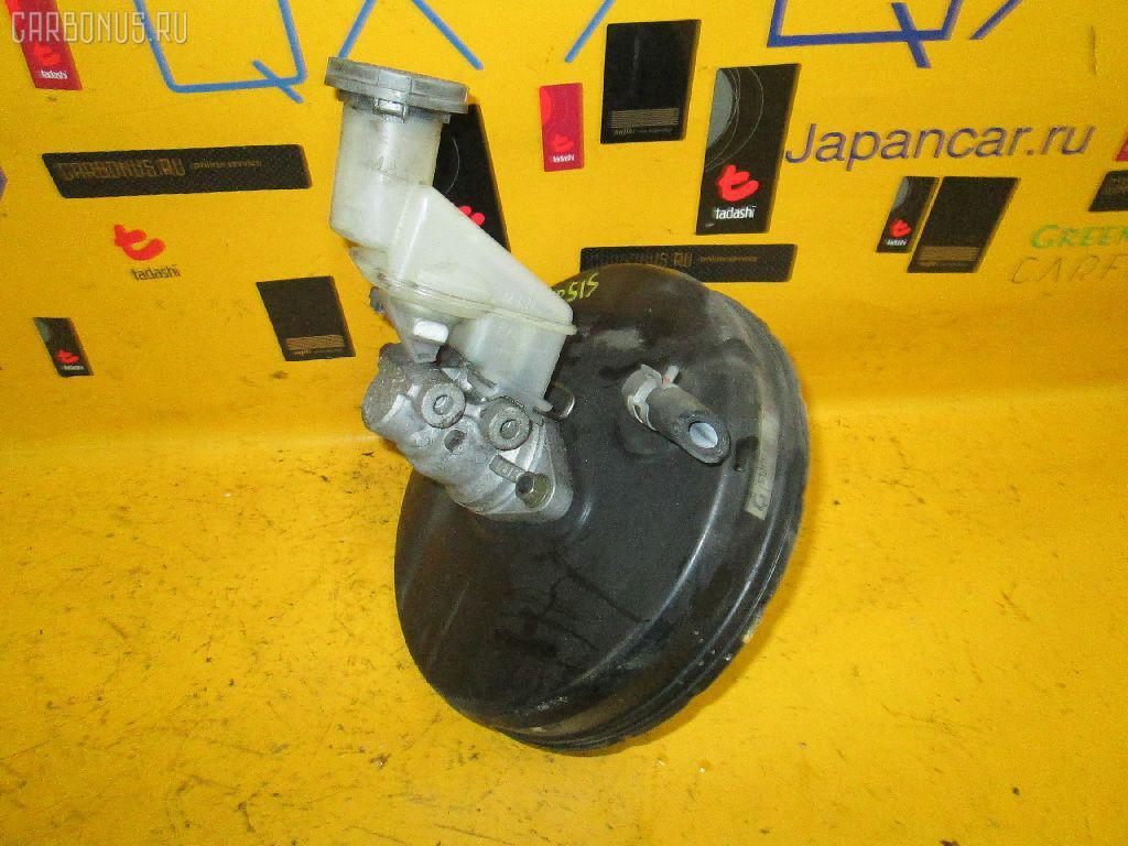 Главный тормозной цилиндр SUZUKI CHEVROLET CRUZE HR51S M13A. Фото 8