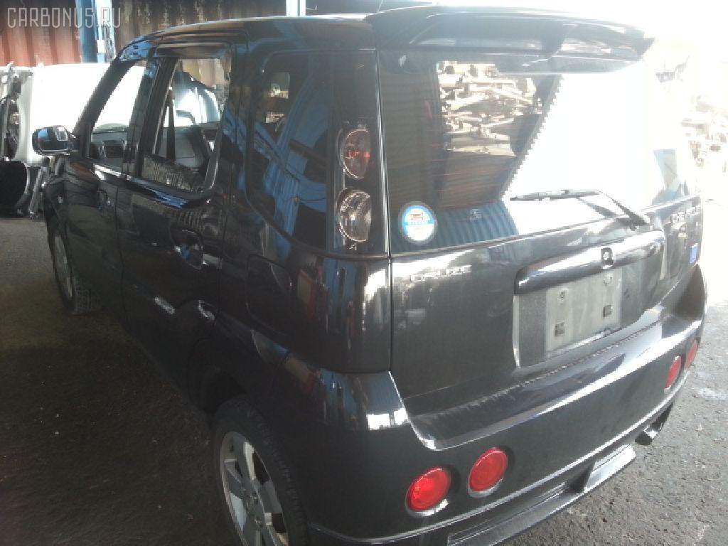 Обшивка багажника SUZUKI CHEVROLET CRUZE HR51S Фото 7