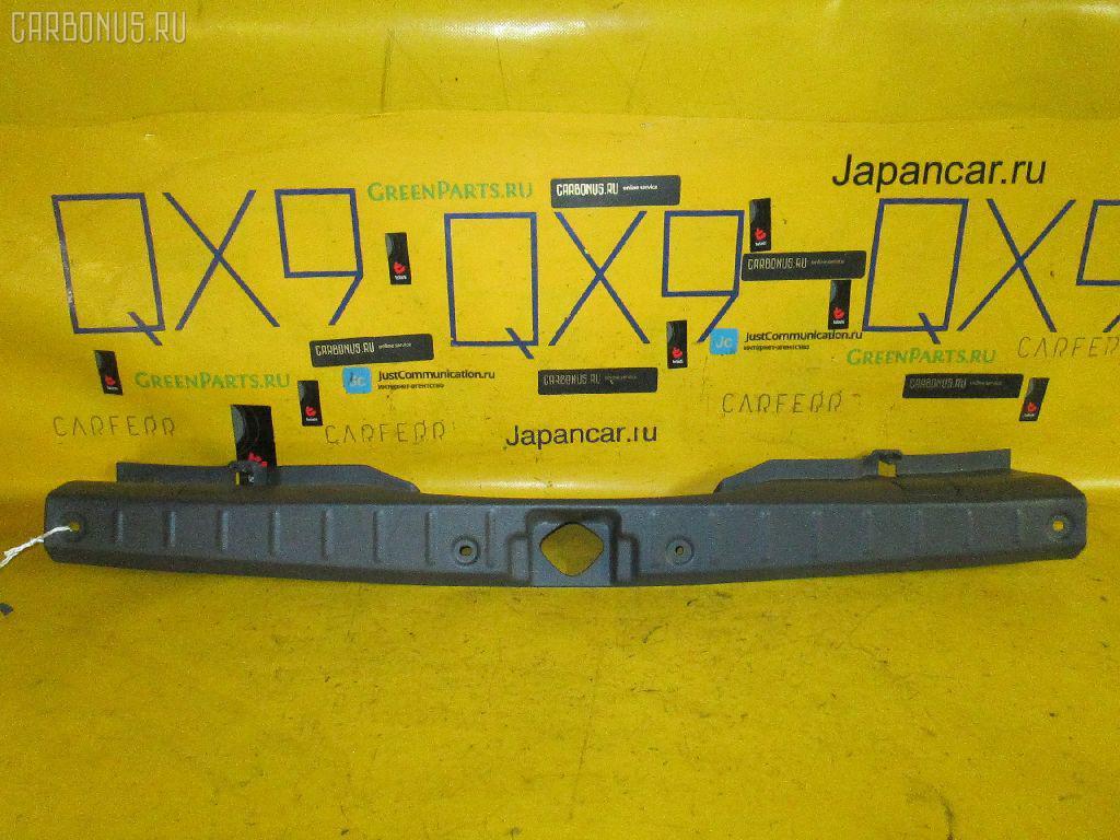Обшивка багажника SUZUKI CHEVROLET CRUZE HR51S Фото 1