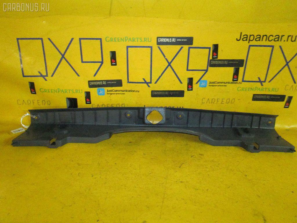 Обшивка багажника SUZUKI CHEVROLET CRUZE HR51S Фото 2