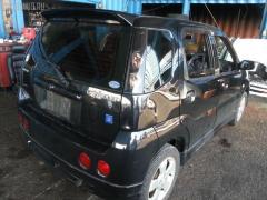 Обшивка багажника SUZUKI CHEVROLET CRUZE HR51S Фото 6