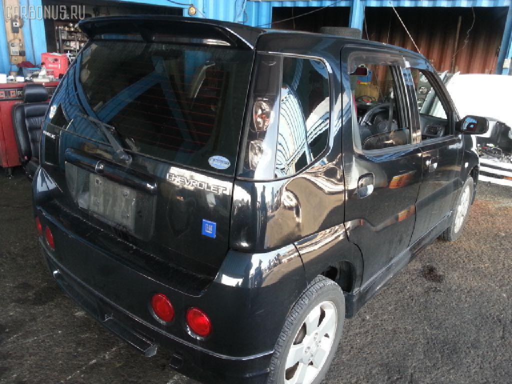Подставка под аккумулятор SUZUKI CHEVROLET CRUZE HR51S Фото 5