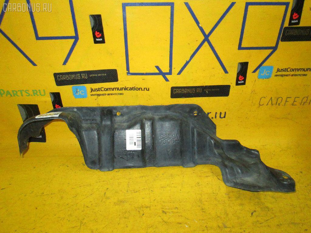 Защита двигателя Suzuki Chevrolet cruze HR51S M13A Фото 1