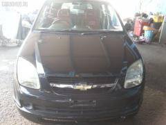 Защита двигателя Suzuki Chevrolet cruze HR51S M13A Фото 4