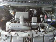 Защита двигателя SUZUKI CHEVROLET CRUZE HR51S M13A Фото 3