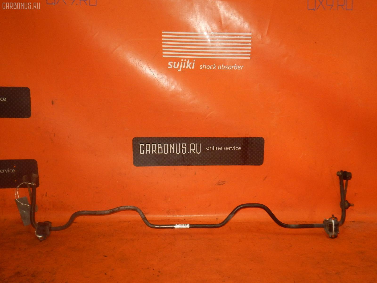 Стабилизатор TOYOTA CARINA AT211. Фото 2