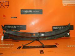 Решетка под лобовое стекло NISSAN SKYLINE ECR33 Фото 1