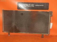 Радиатор кондиционера Nissan Skyline ECR33 RB25DET Фото 2