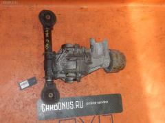Редуктор Honda Z PA1 E07Z Фото 2