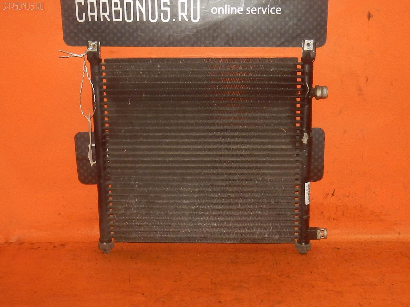 Радиатор кондиционера HONDA Z PA1 E07Z. Фото 4