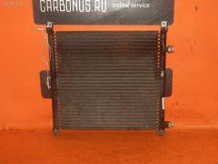 Радиатор кондиционера HONDA Z PA1 E07Z