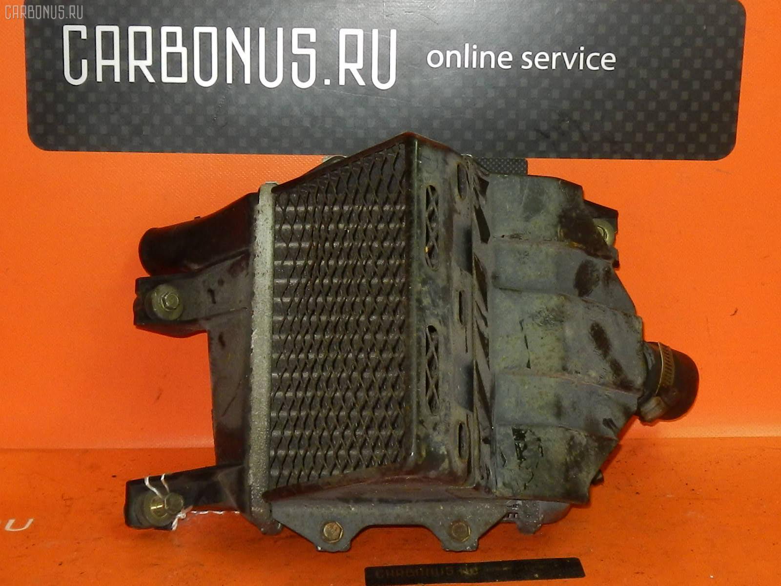 Радиатор интеркулера HONDA Z PA1 E07Z Фото 2