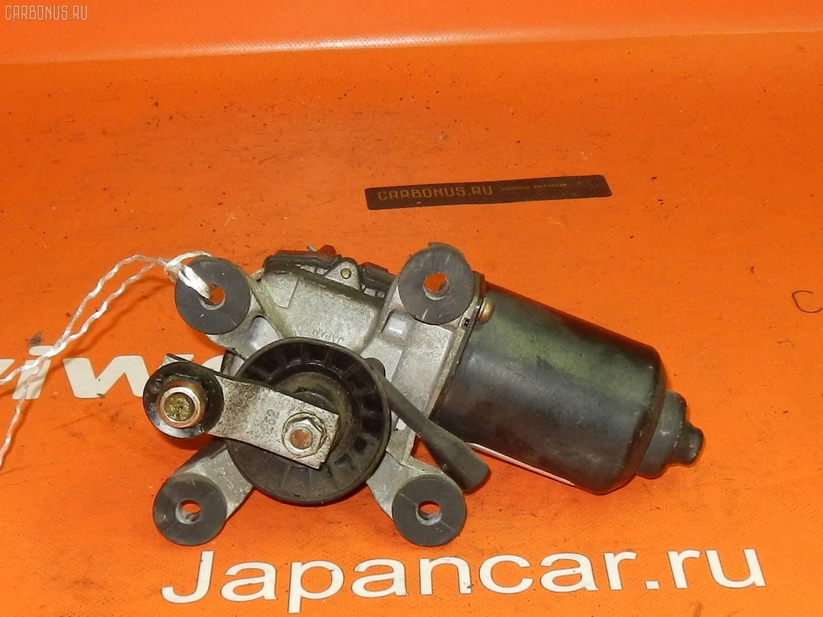 Мотор привода дворников HONDA Z PA1 Фото 1