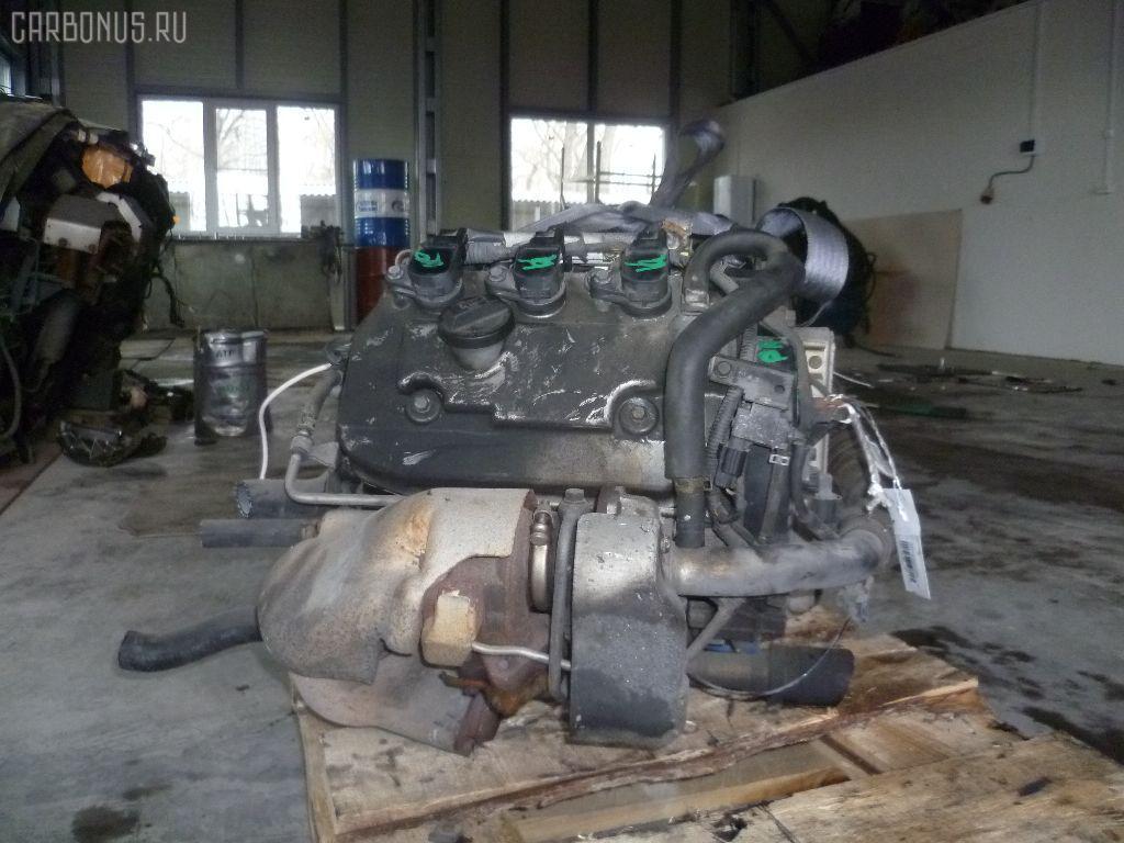 Двигатель HONDA Z PA1 E07Z-T. Фото 6