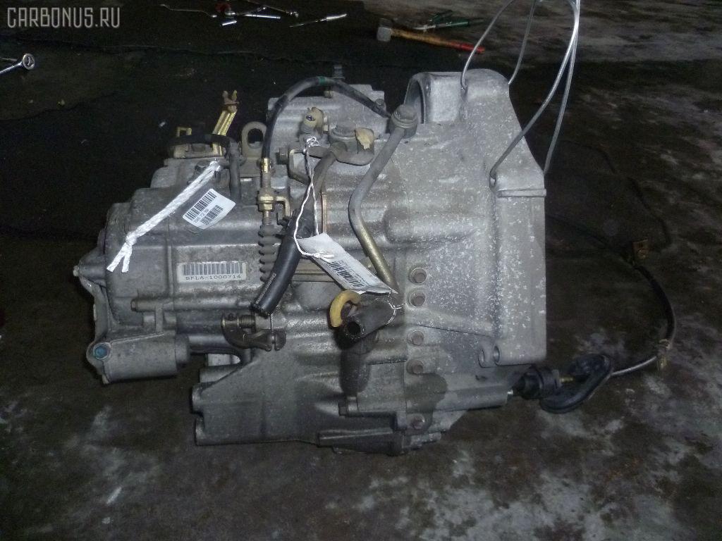 КПП автоматическая HONDA Z PA1 E07Z-T Фото 2