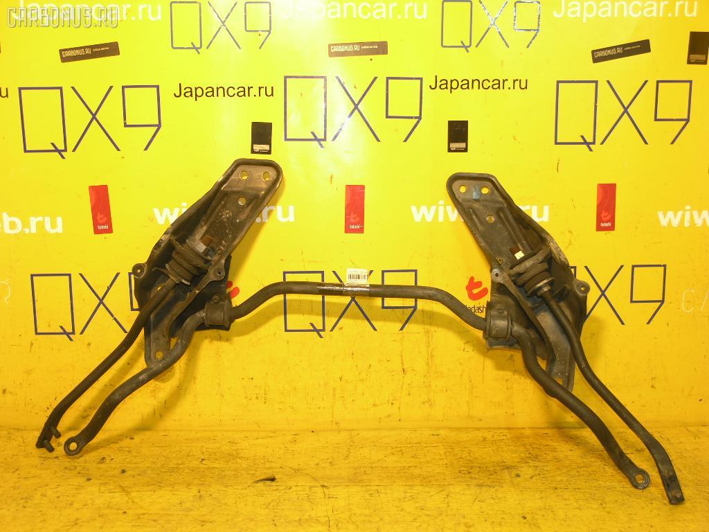 Стабилизатор TOYOTA CROWN COMFORT LXS11 Фото 1