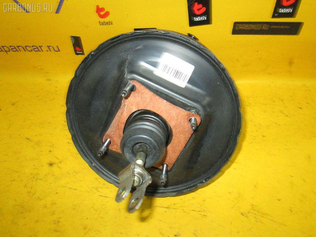 Главный тормозной цилиндр TOYOTA CROWN COMFORT LXS11 2L-TE Фото 1